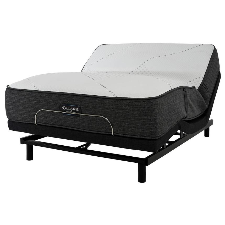 BRX 1000-IP-MS Twin XL Mattress w/Essentials IV Powered Base by Serta  alternate image, 3 of 5 images.