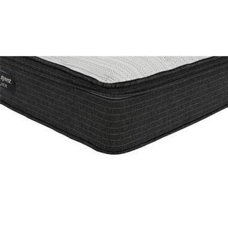 BRS900-ET-MS Twin XL Mattress by Simmons Beautyrest Silver