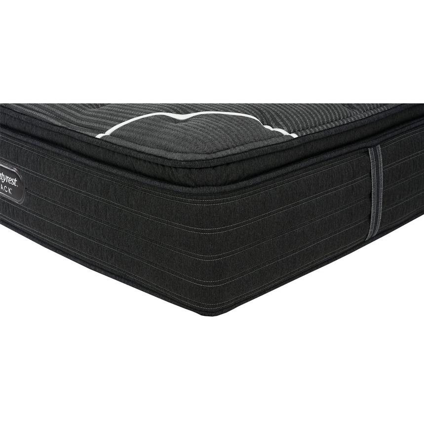 BRB-C-Class PT Twin XL Mattress by Simmons Beautyrest Black  main image, 1 of 6 images.