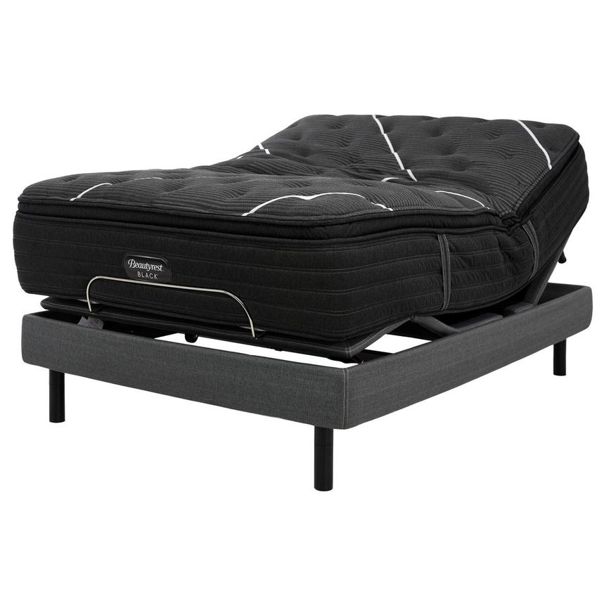 BRB-C-Class PT Twin XL Mattress w/Motion Perfect® IV Powered Base by Serta®  alternate image, 3 of 6 images.