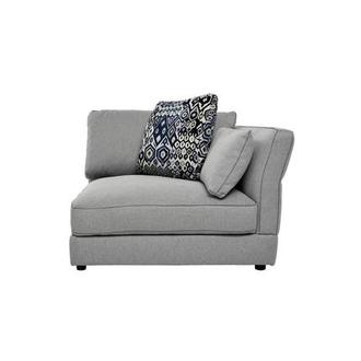 Skyward Right Chair w/2 Pillows