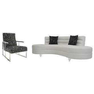 Baldo III Living Room Set