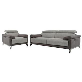 Delilah Living Room Set