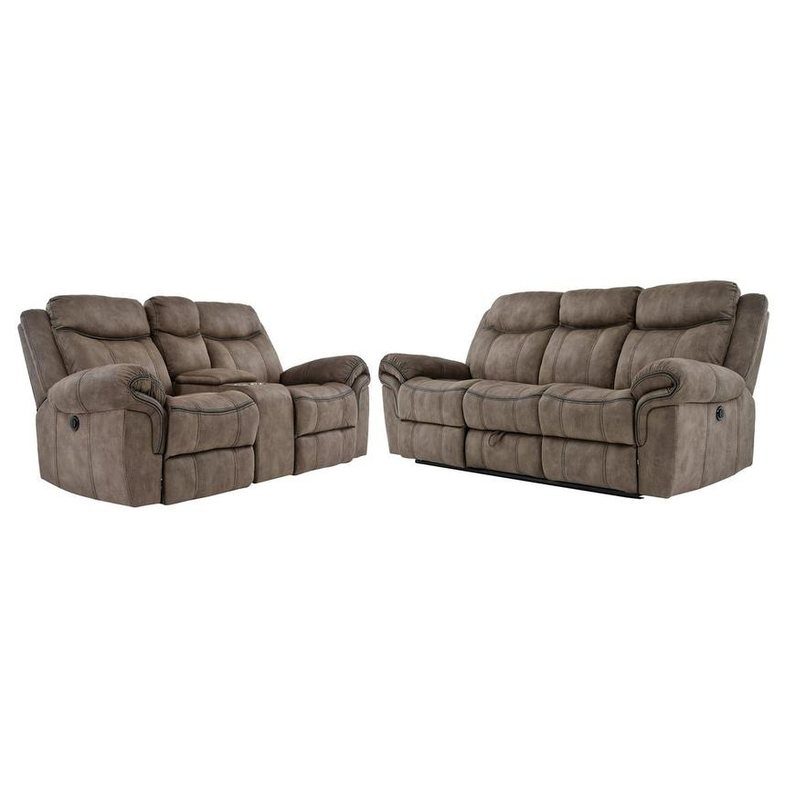 Knoxville Living Room Set El Dorado Furniture