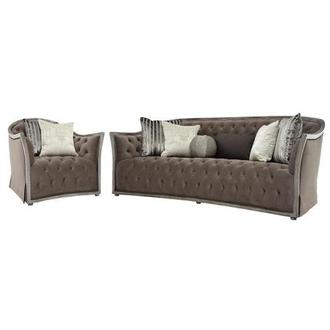 Sienna Living Room Set