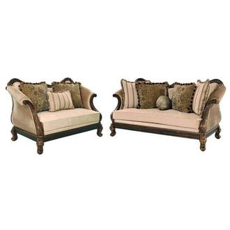 Venice Living Room Set