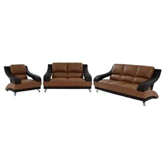 Jedda Camel Living Room Set