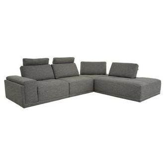 Satellite Sofa w/Right Chaise