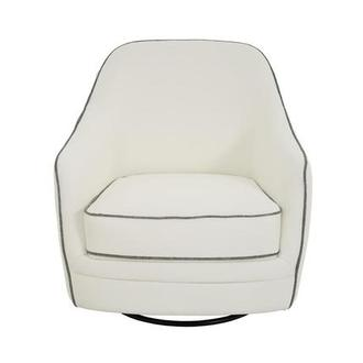 Cole Swivel Rocker Chair
