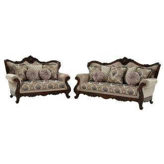 New Roma Living Room Set