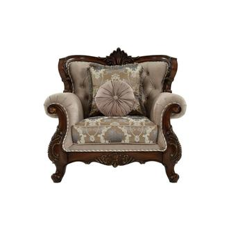 New Roma Accent Chair