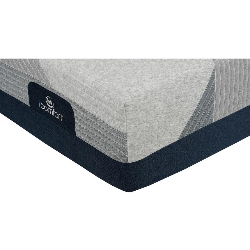iComfort Blue 300CT Full Mattress by Serta  main image, 1 of 5 images.