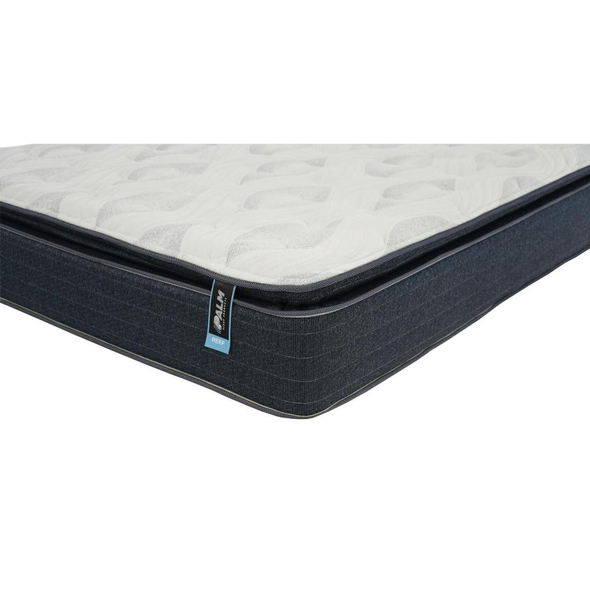 Reef Full Mattress by Carlo Perazzi  main image, 1 of 5 images.