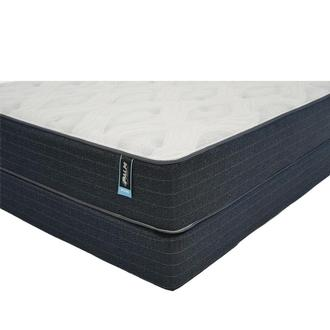Pond Full Mattress w/Regular Foundation by Carlo Perazzi