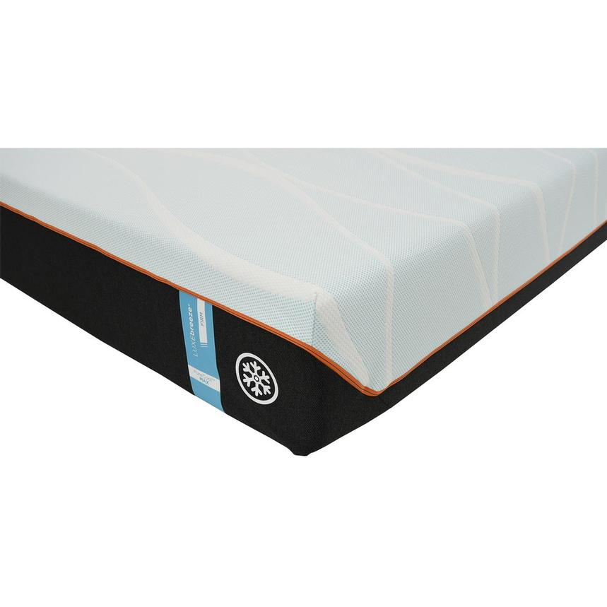 best website 76f95 16b46 Luxe-Breeze Firm King Mattress by Tempur-Pedic