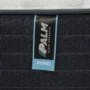 Pond King Mattress w/Regular Foundation by Palm  alternate image, 4 of 5 images.