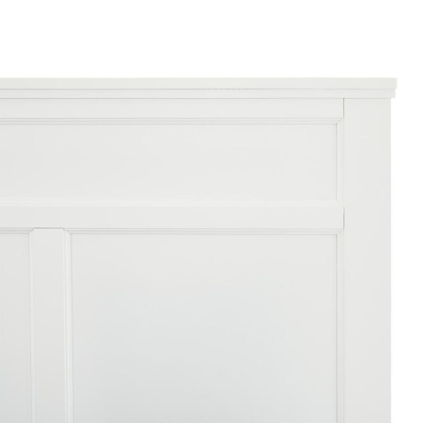Jolene Queen Panel Bed | El Dorado Furniture