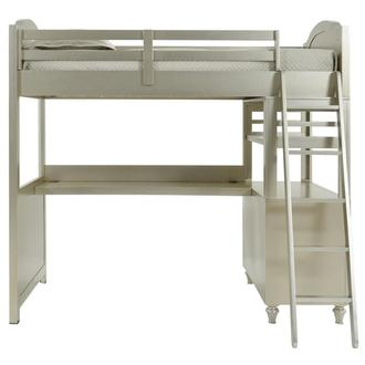 Regency Twin Loft Bed