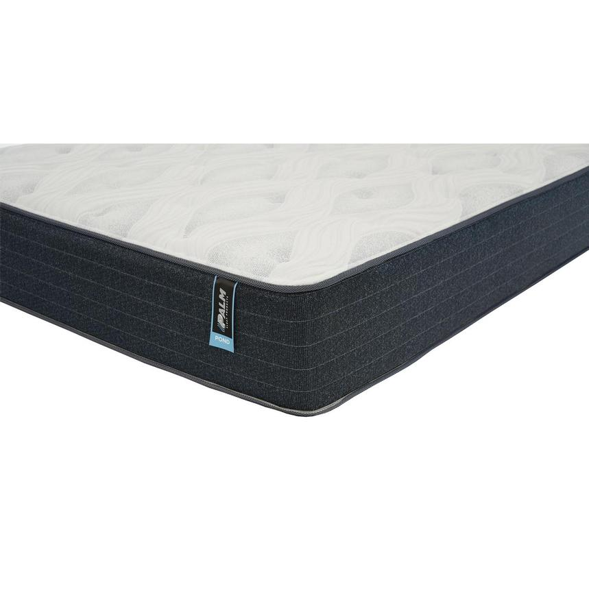 Pond Twin Mattress by Carlo Perazzi  main image, 1 of 5 images.