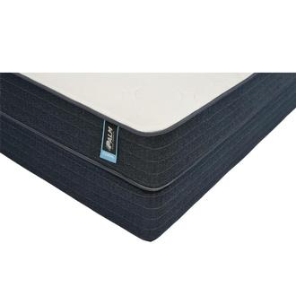 Coral Twin Mattress w/Low Foundation by Carlo Perazzi