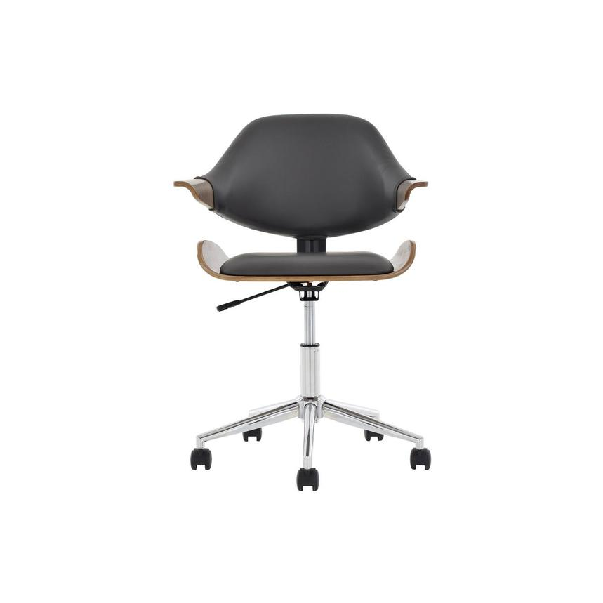 Chia Gray Desk Chair