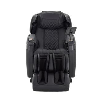 Qi Black Massage Recliner