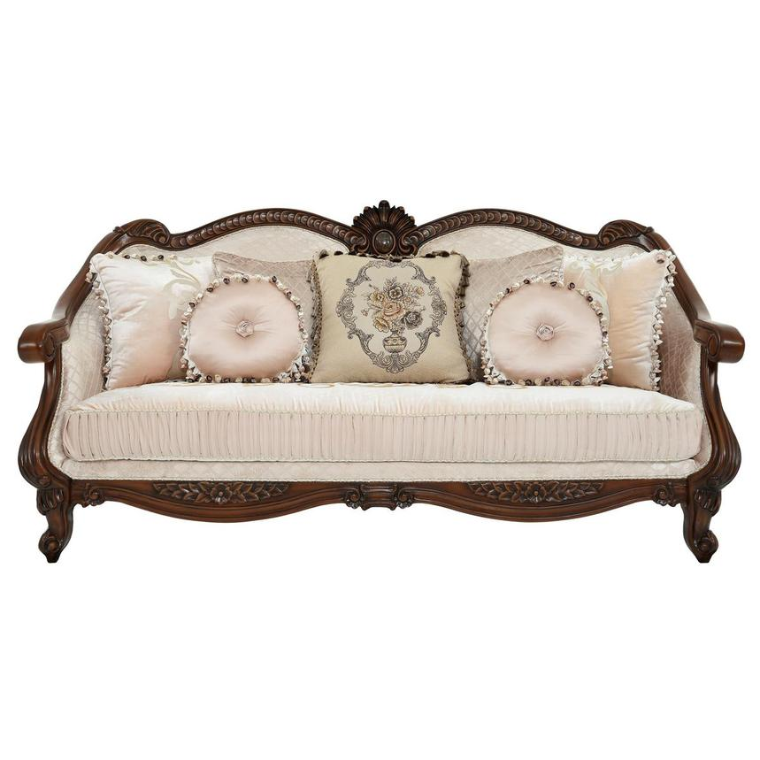 Treviso Sofa  main image, 1 of 9 images.