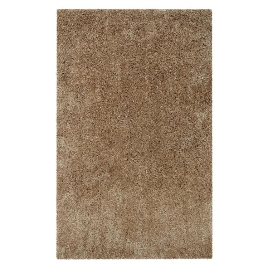 Ales Beige 5' x 7' Area Rug  main image, 1 of 3 images.