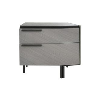 Olimpia Right Nightstand Made in Italy