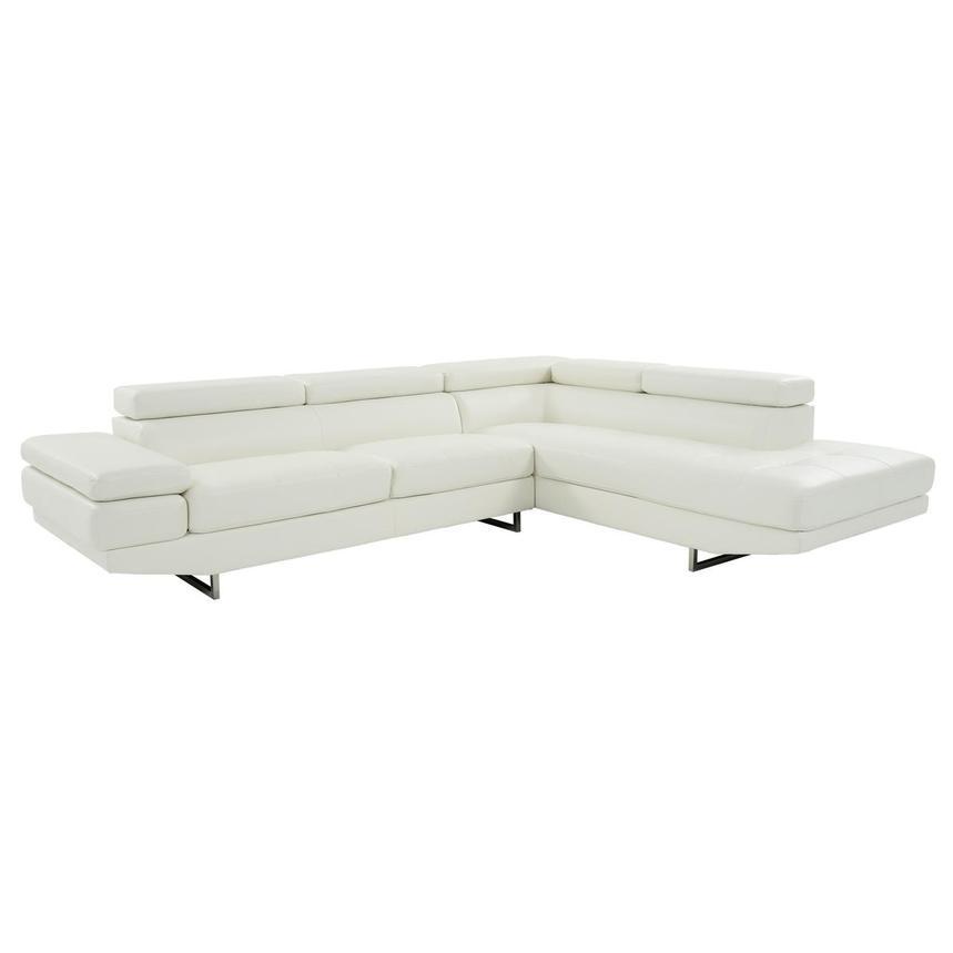 Incredible Tahoe Iii Off White Corner Sofa W Right Chaise Machost Co Dining Chair Design Ideas Machostcouk