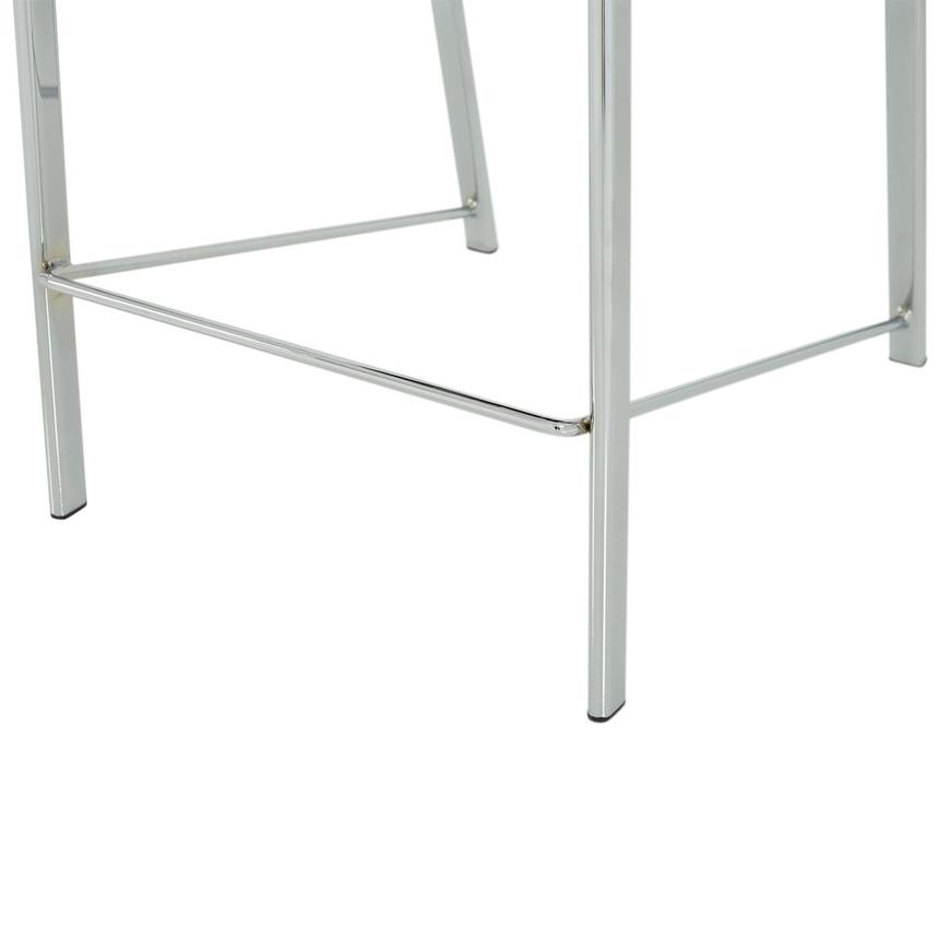 Tara White Counter Stool  alternate image, 6 of 6 images.