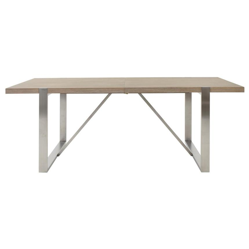 Gage Extendable Dining Table  main image, 1 of 6 images.