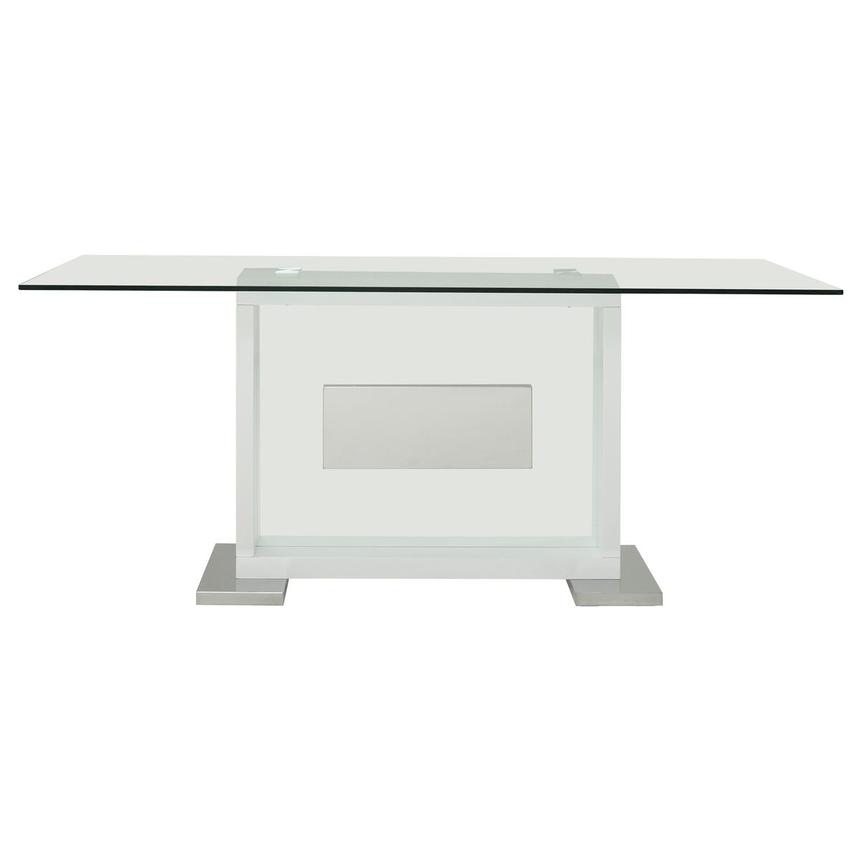 Finley Rectangular Dining Table  main image, 1 of 6 images.