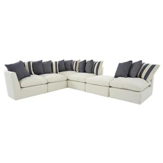 Natalynn Sectional Sofa