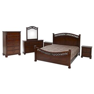 Leahlyn 6-Piece Queen Bedroom Set