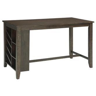 Odell Counter Table