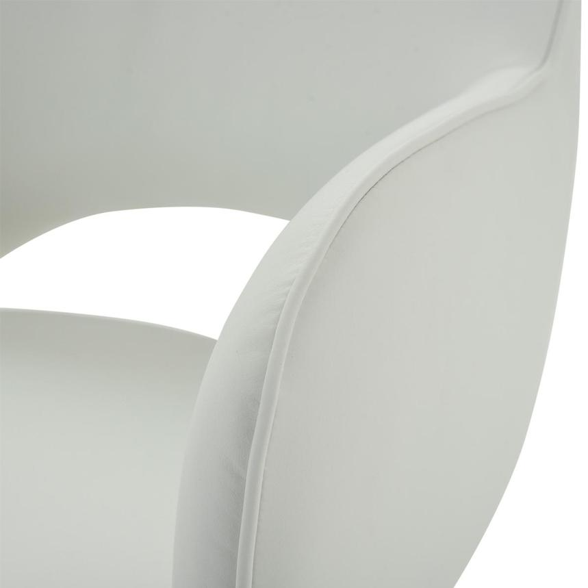 Finley White Side Chair  alternate image, 6 of 6 images.