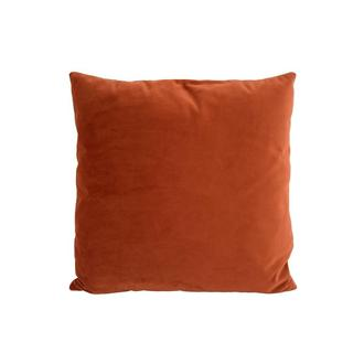Andy Orange Accent Pillow