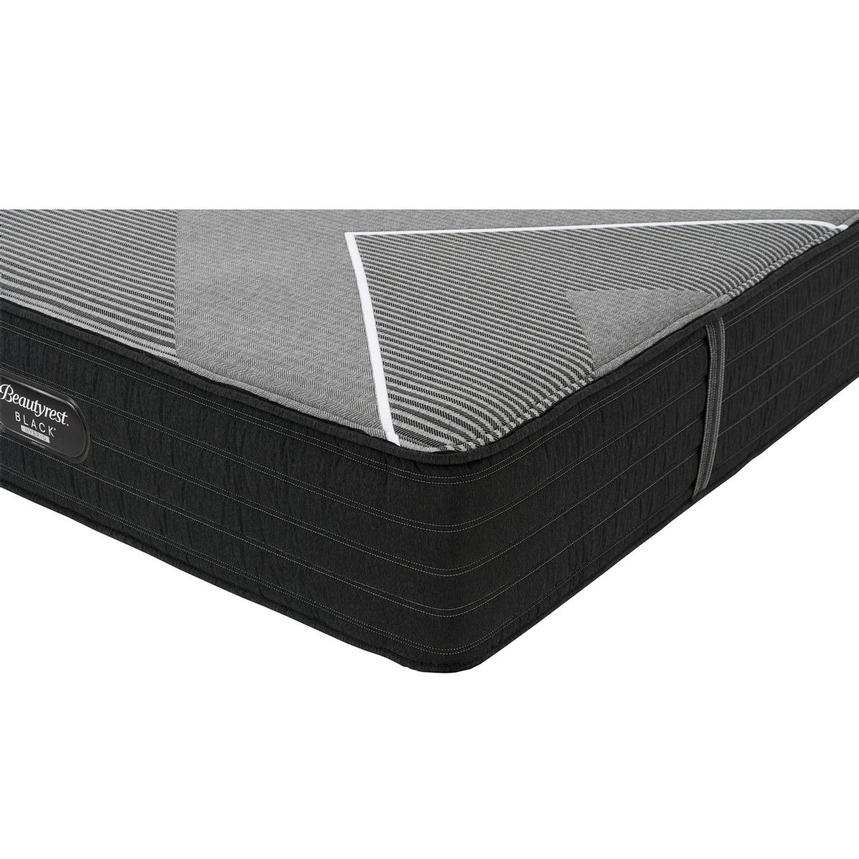 BRB-X-Class Hybrid Med. Firm Full Mattress by Simmons Beautyrest Black Hybrid  main image, 1 of 4 images.