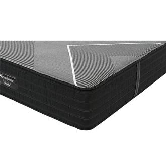 BRB-X-Class Hybrid Med. Firm Full Mattress by Simmons Beautyrest Black Hybrid