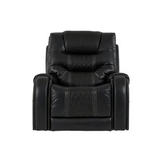 Ranger Midnight Power Recliner