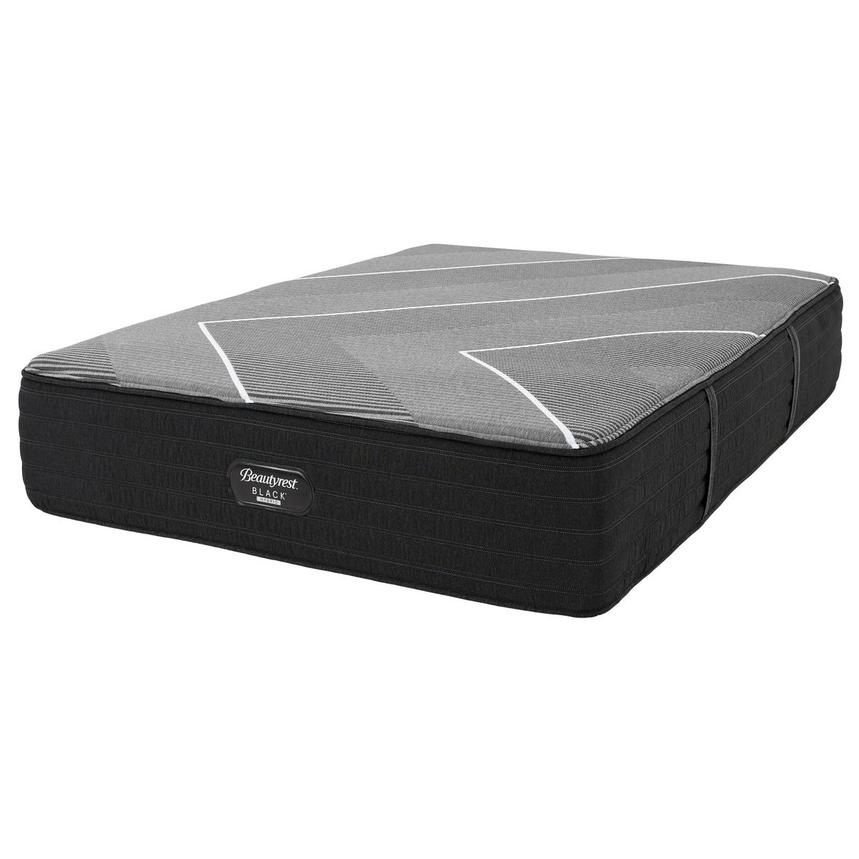 BRB-X-Class Hybrid Firm Full Mattress by Simmons Beautyrest Black Hybrid  alternate image, 2 of 4 images.