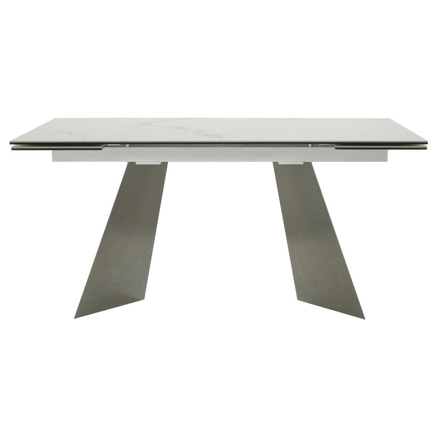 Imperium Extendable Dining Table  main image, 1 of 9 images.