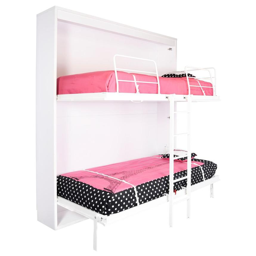 Maximus Twin Over Murphy Bunk Bed