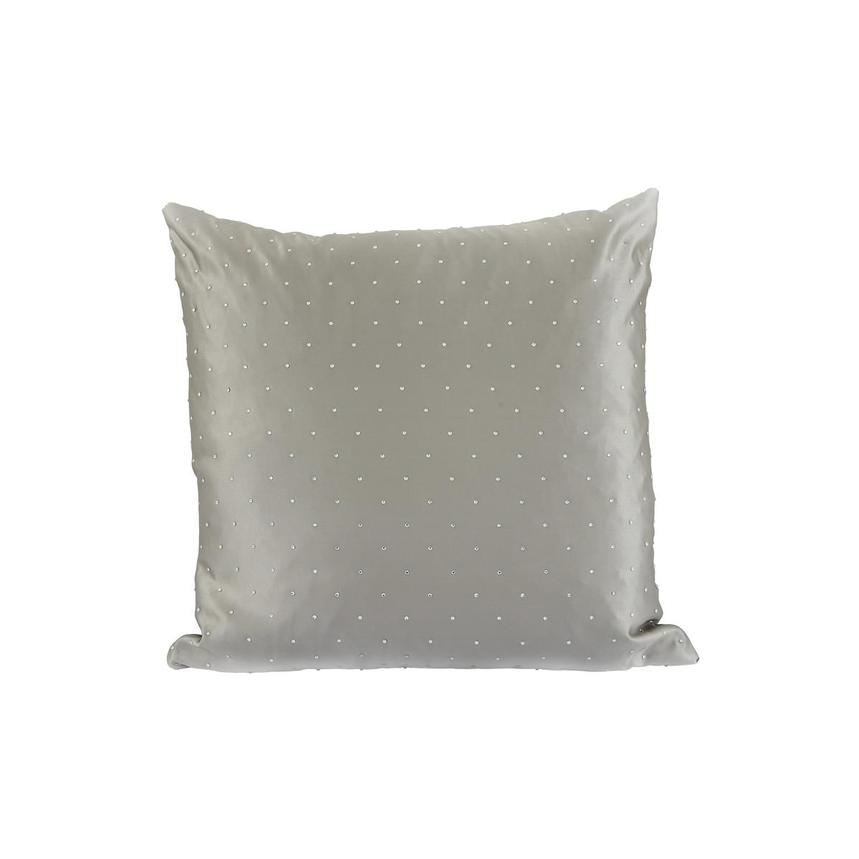 Glitzy Truffle Accent Pillow  main image, 1 of 4 images.