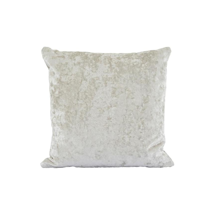 Snow Accent Pillow  main image, 1 of 5 images.