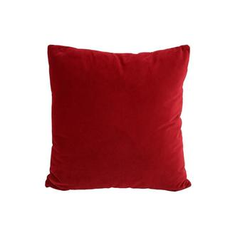 Okru II Red Accent Pillow