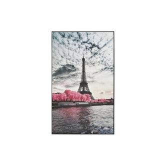 L'amour A Paris Acrylic Wall Art