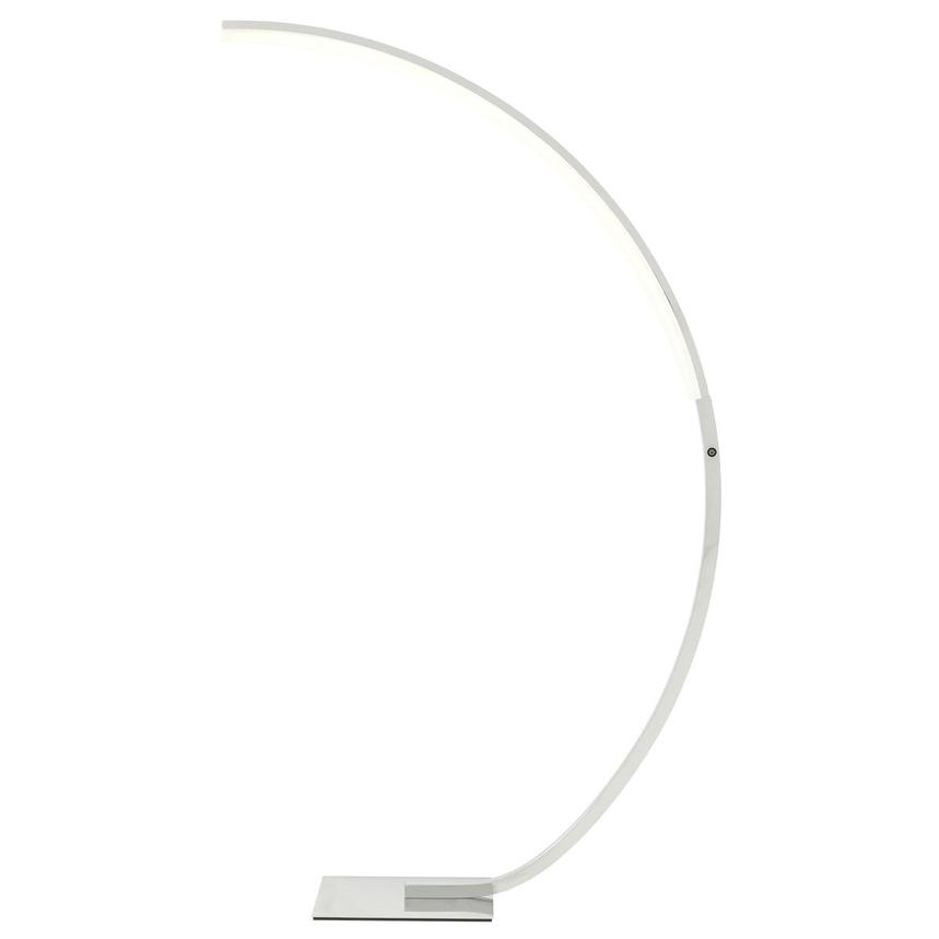 Curve Floor Lamp  main image, 1 of 5 images.