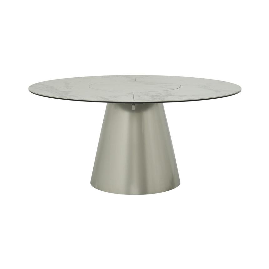 Tessa Round Dining Table  main image, 1 of 4 images.
